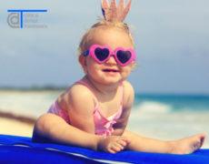 ¿Crees que tu pequeño tiene una salud bucodental adecuada?