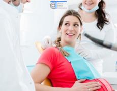 Ir al dentista durante el embarazo, una prioridad