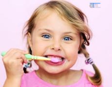 Cinco claves para cuidar la salud bucodental de tus hijos